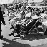 Brighton  East Sussex  1962