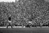 Manchester United V Arsenal 1967