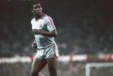 Manchester United v Liverpool 1987