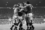 Manchester United 2-0 Arsenal January 24th 1987