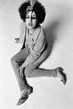 Poly Styrene Studio Portrait 1977