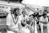 Australia V England: One Day Series in Sydney  1979