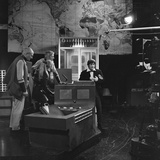 Dr Who Rehearsal  1972