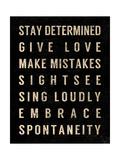 Motivational Type III