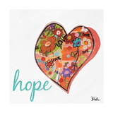 Hearts of Love and Hope I