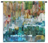 Glacier Bay III Tapestry - Medium