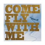 Fly Away I
