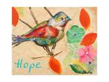 Band of Inspired Birds III (Hope)