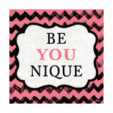 Be You Nique