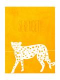 Safari Animal III