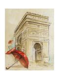 Arc Du Triomphe
