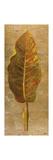 Arte Verde on Gold I