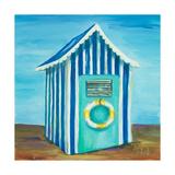 Beach Cabana II