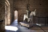 Museo Civico Di Castelvecchio  Verona  Italy