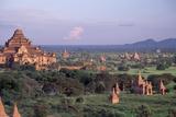 Bagan  Dhammayangyi Pagoda - Burma