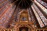 Paris  Sainte Chapelle - Paris  France