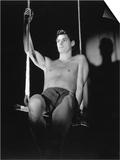 Johnny Weissmuller  1933