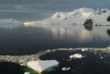 Paradise Harbor  Antarctica