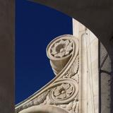 Florence  Italy  Architectural Detail  Duomo Copola Lantern