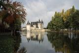 Chateau De Sully-Sur-Loire - Val De Loire  France