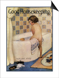 Good Housekeeping I