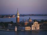 San Giorgio Maggiore  Venice  Italy Renaissance Palladian Church