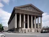 Paris  La Madeleine - France