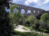 Nimes  Pont Du Gard - Languedoc  France