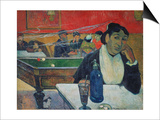 Night Cafe at Arles (Madame Ginoux)