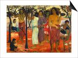 Nave Nave Mahana (Delightful Days)  1896