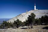 Mont Ventoux - Provence  France