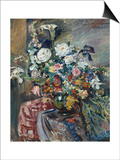 Bunch of Flowers  1912