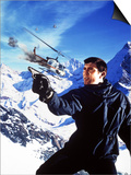007  James Bond: on Her Majesty's Secret Service  1969