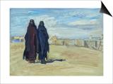 Sudanese Women  1914