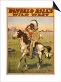 Buffalo Bills Wild West IV