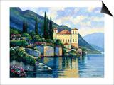 Reflections of Lago Maggiore