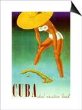 Cuba Ideal Vacation