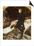 John Ruskin  1854