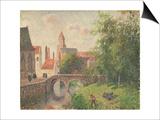 Old Bridge  Bruges
