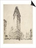 Flatiron Building  1904