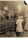 Factory of Lowden Canning Company