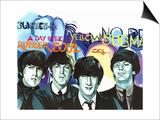 Beatles (1962-1970)  English Rock Band