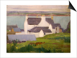 The Artist's Studio  Iona  from St Columba Hotel