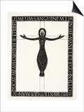 Crucifix  1919