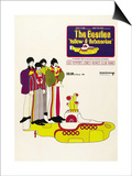 Yellow Submarine  1968