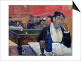 Night Cafe at Arles  1888