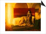 The Annunciation  1898