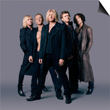 Def Leppard - Songs From the Sparkle Lounge Tour 2008