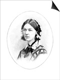 Florence Nightingale (1820-191)  British Nurse