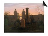 Kugelgen's Grave  1821-1822